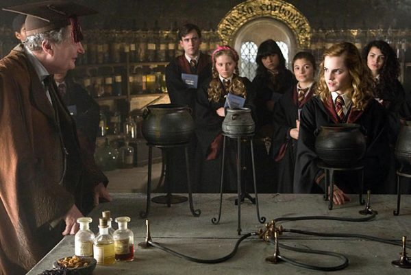 Harry Potter e o Feminismo 5